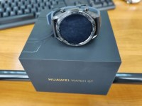 Review Huawei Watch GT Fortuna-B19S - intre smartwatch si bratara de fitness
