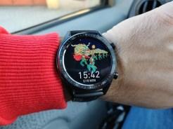 Huawei Watch GT watch face2