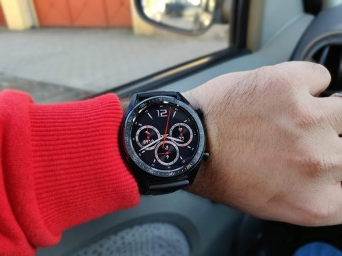 Huawei Watch GT watch face3