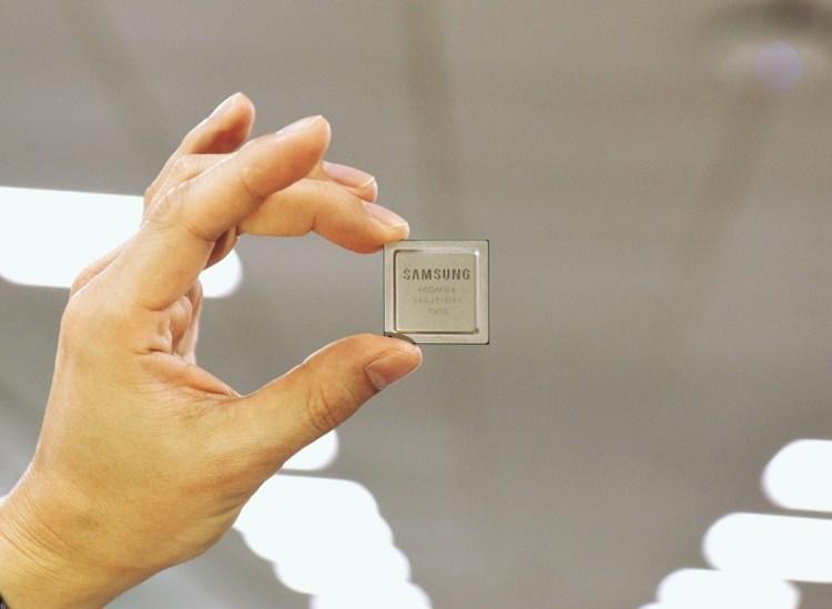 Samsung a dezvaluit la MWC 2019 noua generatie de chipset-uri RF pentru statiile 5G