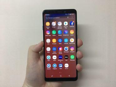 Samsung Galaxy A9 (11)
