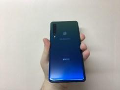 Samsung Galaxy A9 (8)