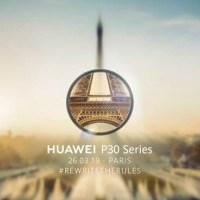 Huawei P30 Pro va avea ecran produs de Samsung
