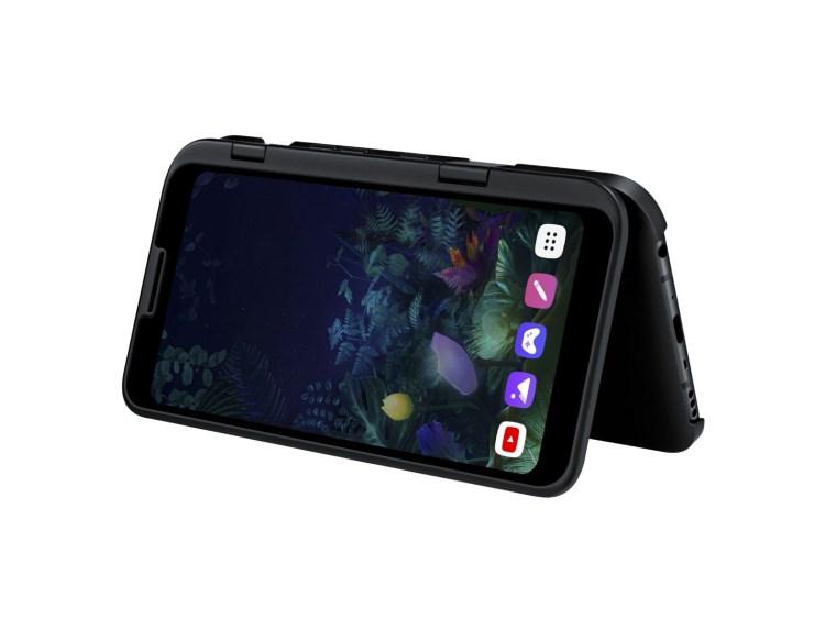 LG V50 a debutat oficial si este un smartphone care merita atentia voastra
