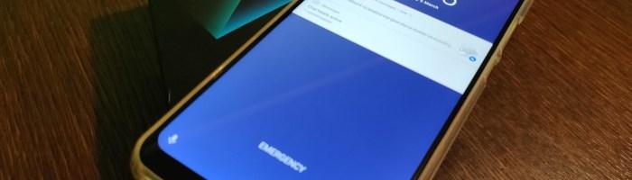 Testam Asus Zenfone Max Pro M2
