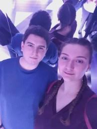 Sample Selfie Galaxy S10 (3)