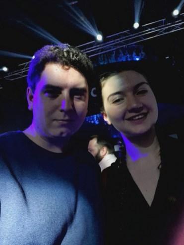 Sample Selfie Galaxy S10 (5)
