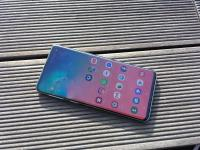 Review Samsung Galaxy S10 – telefonul aproape perfect