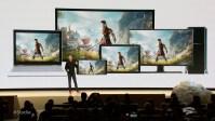 Google anunță Stadia, un serviciu de cloud gaming bazat pe hardware AMD, Linux și Vulkan