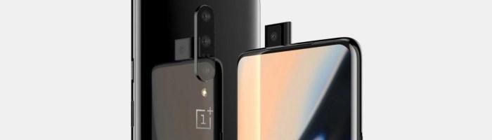 OnePlus 7 - specificatii complete