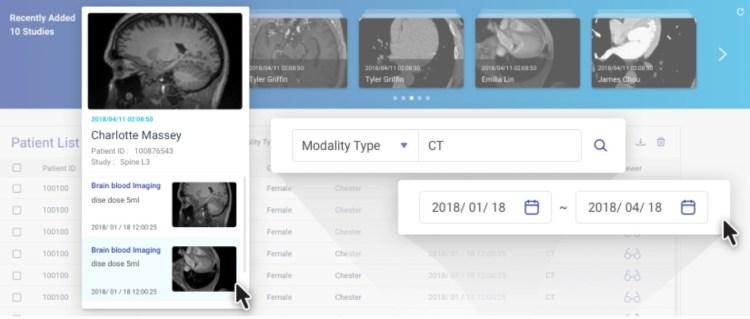 QNAP a lansat aplicatia MediQPACS pentru NAS-uri