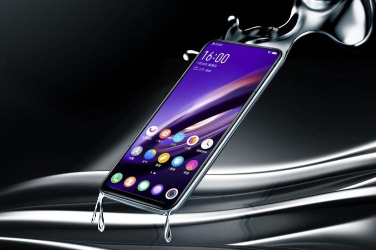 Chinezii de la Vivo pregatesc un smartphone care se incarca wireless de la distanta