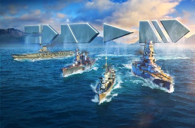 7 lucruri cool despre World of Warships pe care s-ar putea să nu le știi