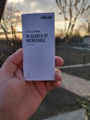 Asus Zenfone Max Pro M2 carte