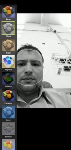 Asus Zenfone Max Pro M2 optiuni camera