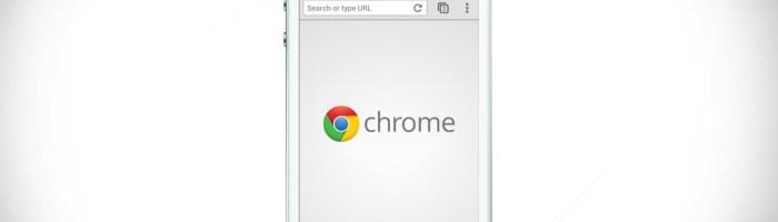 Chrome este vulnerabil pe iOS si trebuie dezinstalat imediat