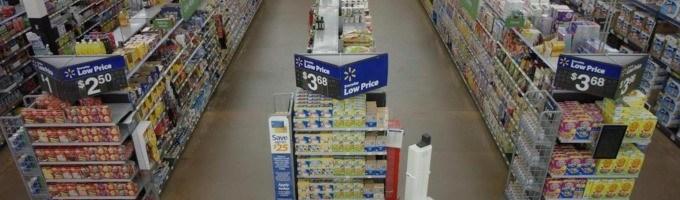 Walmart va folosi tot mai multi roboti in magazine