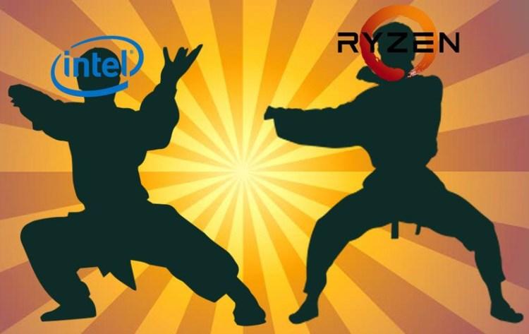 AMD Ryzen 2600 este cel mai bine vândut procesor desktop