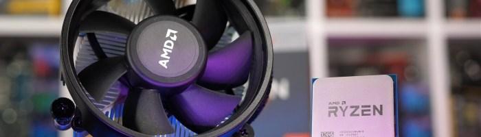AMD reduce prețurile procesoarelor. Ryzen 5 1600 coboară sub 700 Lei