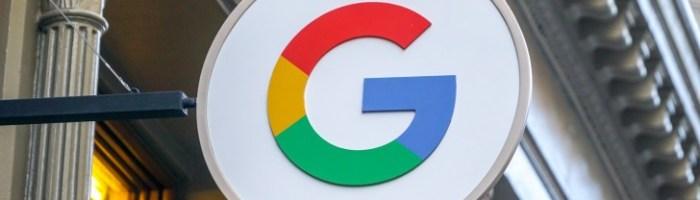 Google isi deschide magazin fizic
