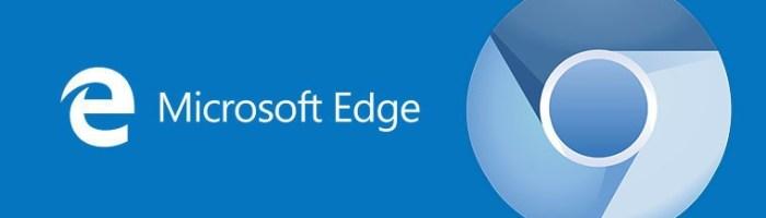Microsoft Edge a lansat vesiunea bazata pe Chromium
