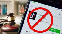 TikTok blocat la download in India