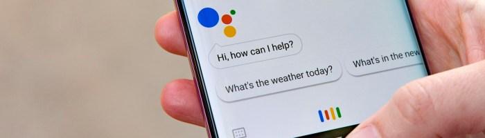 Noul Google Assistant este mult imbunatatit si poate porni AC-ul la masina
