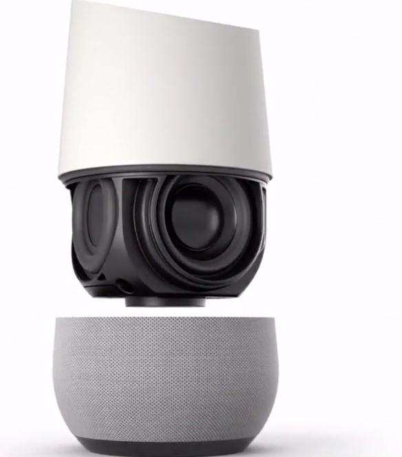 Review Google Home: mai mult decat o boxa inteligenta