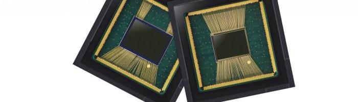 Samsung a prezentat un senzor foto de 64MP si unul de 48MP