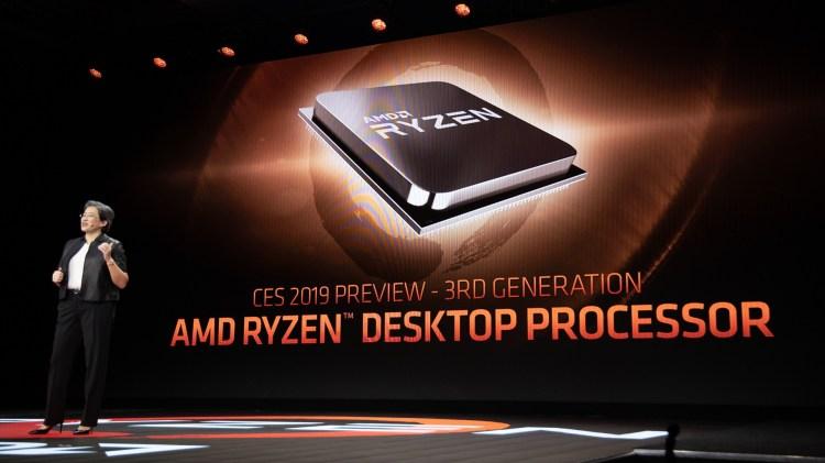 Procesoarele AMD Ryzen 3000 nu pot atinge frecventele promise
