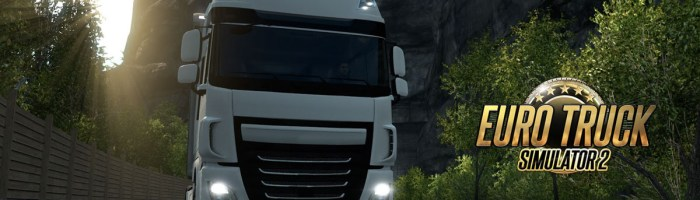 Euro Truck Simulator primeste 3 tari noi: Romania, Bulgaria si Turcia