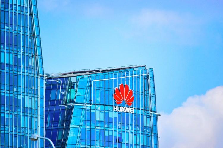 SUA si Huawei s-au impacat