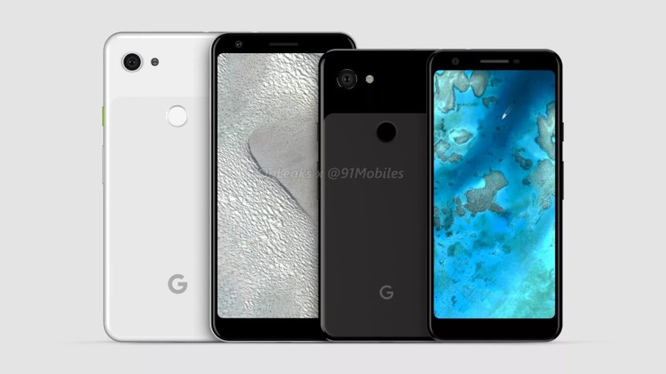 Google a confirmat oficial data de lansare pentru noile telefoane Pixel de buget