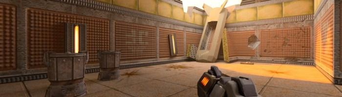 Nvidia relanseaza Quake II cu o grafica noua si tehnologie Ray Tracing