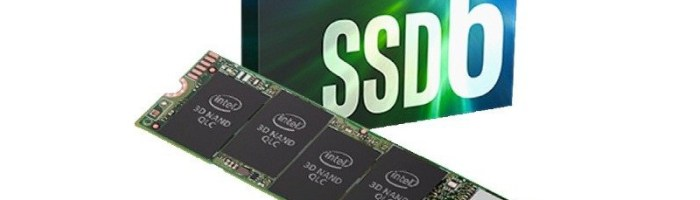 Oferta zilei - SSD Intel 512GB M.2 PCI Express la 354 lei