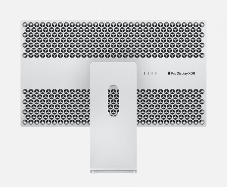 Apple a lansat noul Mac Pro si Pro Display XDR - arata ca o razatoare