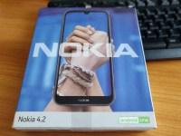 Testam Nokia 4.2