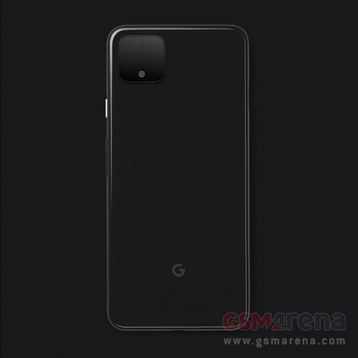 Google confirma design-ul lui Pixel 4 - este o copie de iPhone