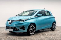 Noul Renault Zoe disponibil in Romania