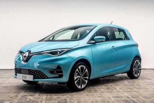 Renault Zoe 2019 (1)