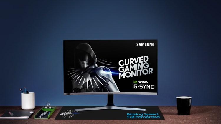 Samsung lanseaza un monitor de gaming cu 240Hz si G-Sync