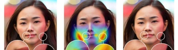 Inteligenta artificiala din Adobe va detecta fetele care au fost modificate in Photoshop