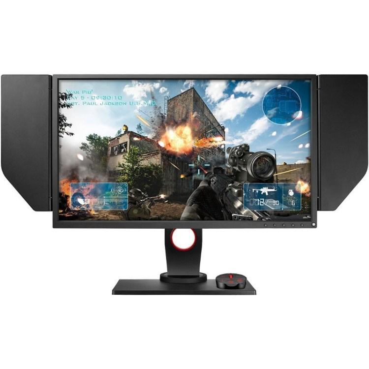Zowie XL2536 - monitor de gaming la 2000 lei - impresiile mele