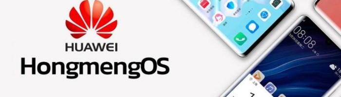 Sistemul proprietar de operare Huawei este dezvoltat alaturi de Oppo, Vivo si Tencent