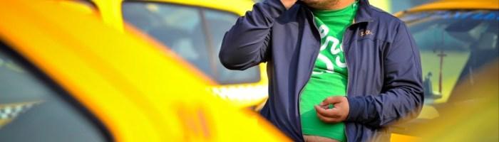 Uber, Bolt si Clever au intrat in legalitate