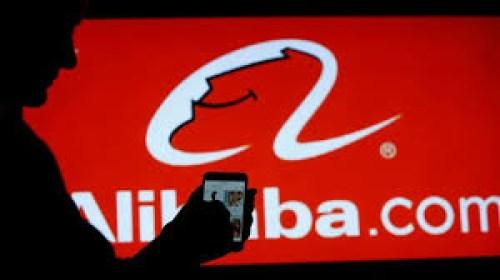 Alibaba se lanseaza si in SUA