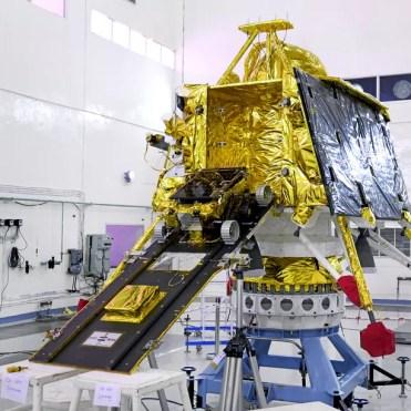 Vikram lander1