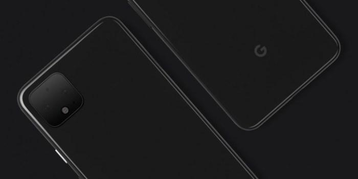 Google vine tot cu design invechit pe Pixel 4 (Telegram leak)