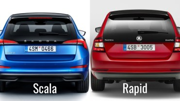 Scala vs Rapid