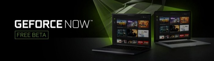 Nvidia GeForce Now este acum si pe Android